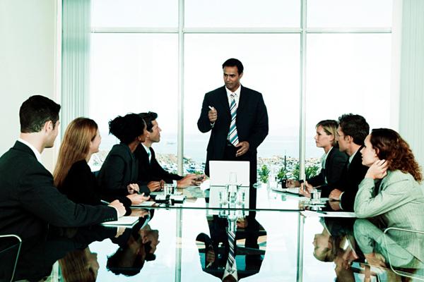 部下と協力関係を築く  ~「世界基準の上司」を目指して(第1回)~