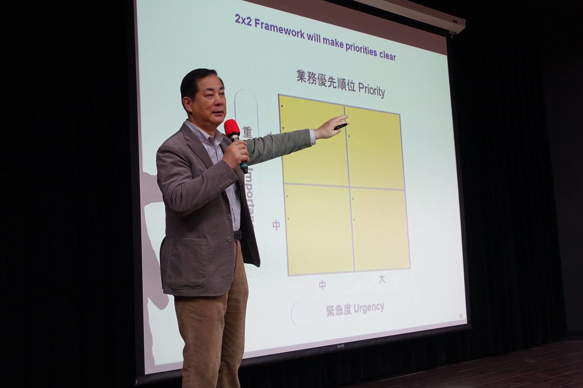 【セミナーレポート】台湾で「ゼロ秒思考」特別ワークショップを開催!