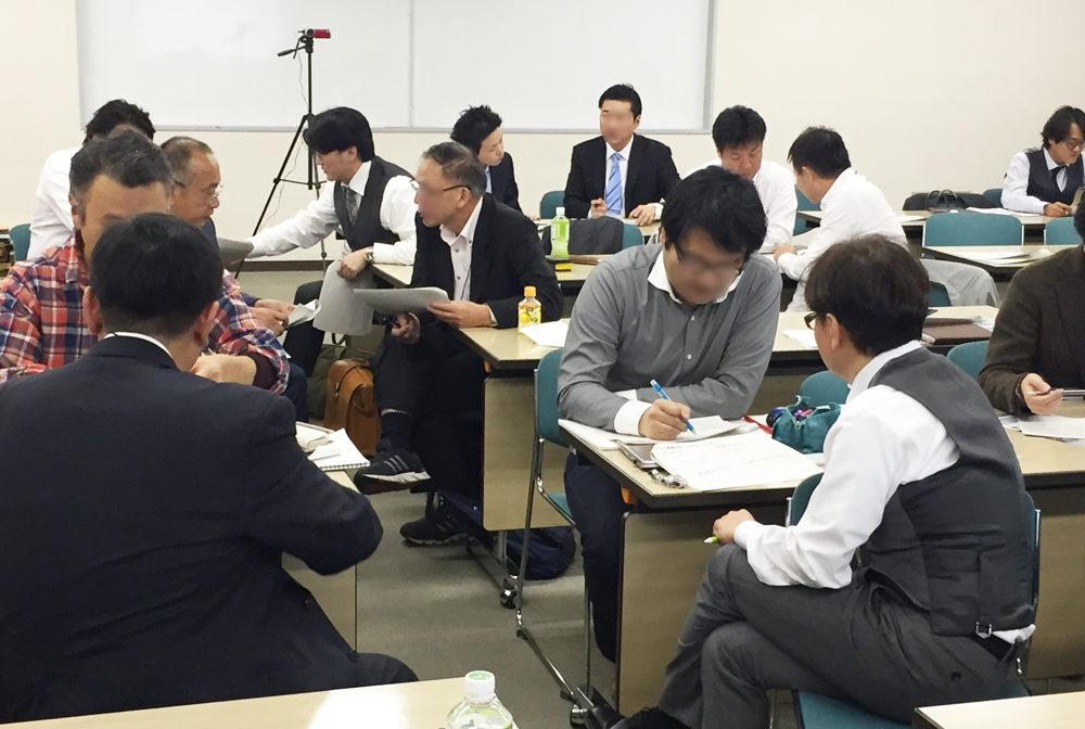 【セミナーレポート】神戸操練塾「成功させるための事業計画」