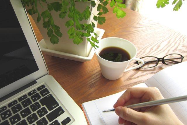 【12月4日開催!】自分らしく生きるために一歩踏み出したい女性のためのA4メモ書きワークショップ