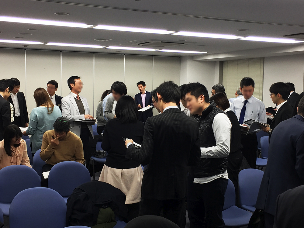 【セミナーレポート】即断即決、即実行のトレーニング特別ワークショップ:業務上の意思決定について