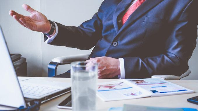 【第9回】ブロックチェーン時代が要求する経営者のリーダーシップ:ビジネスの根本的な再構築