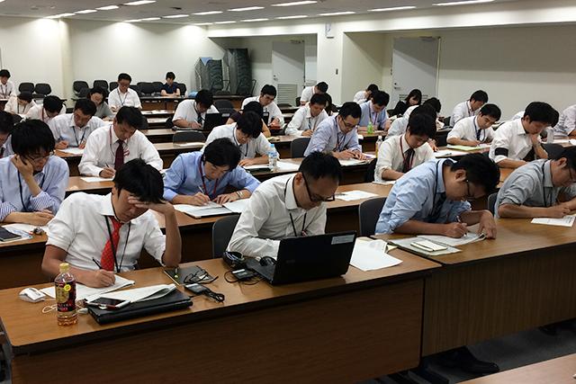 【セミナーレポート】経産省 イノベーション環境整備研修