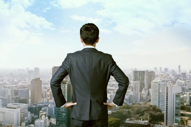 「経営コンサルタントを目指す人向け 8ヶ月成長加速プログラム」のご案内