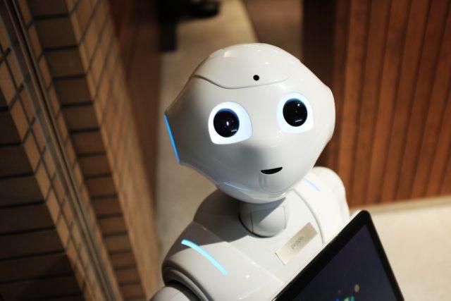 【第2回】ロボットの進化によるメリット・デメリットは?ー『3年後に結果を出すための 最速成長』より