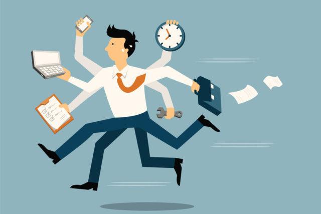 【第9回】仕事はもっと速くできる!今日から始める「スピードアップ」のための5つの工夫ー『3年後に結果を出すための 最速成長』より