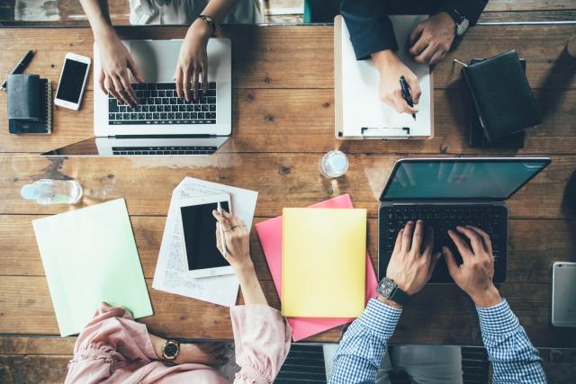 毎日文化センター「ビジネスパーソンの戦略的な情報収集」ワークショップ開催!ー「同期、同僚に大きく差をつけるビジネス遂行力の獲得」第31回