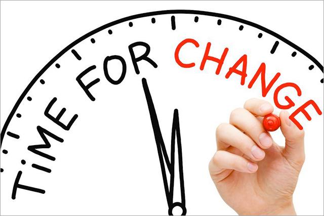 「変化すること」に不安を感じるあなたに。変化を楽しみチャンスに変える5つのヒント ー『変化できる人』より
