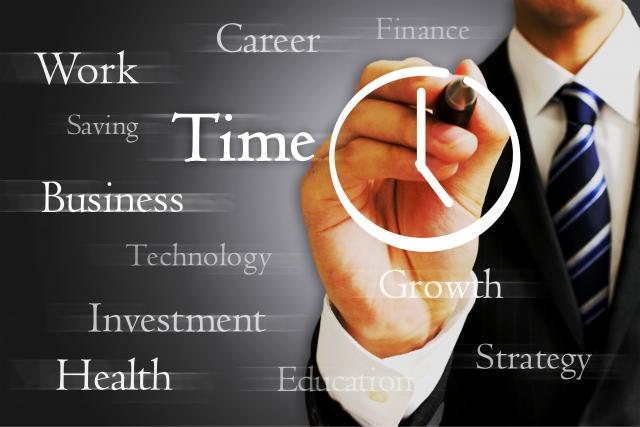 【特別無料講演】投資育成セミナー「即断即決、即実行の仕事術 〜ゼロ秒思考のスピード経営〜」