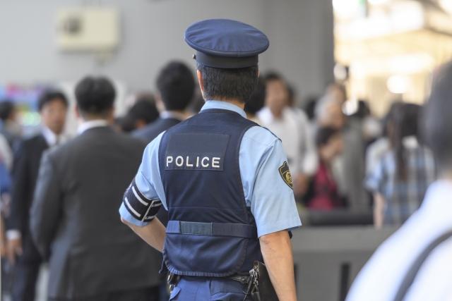 警察の人材育成に「ゼロ秒思考」を活用!読者の方からのメッセージをご紹介。