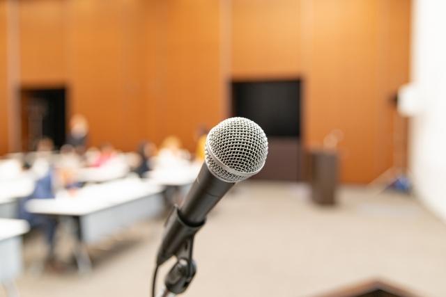 社内労働組合の研修会でワークショップを実施!「『ゼロ秒思考』を広めたい」あるビジネスパーソンの挑戦。