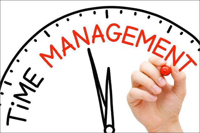 日経4946セミナー ビジネスの学校「明日から実行!究極の時間管理術」